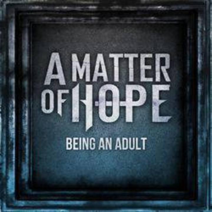 A Matter Of Hope Tour Dates