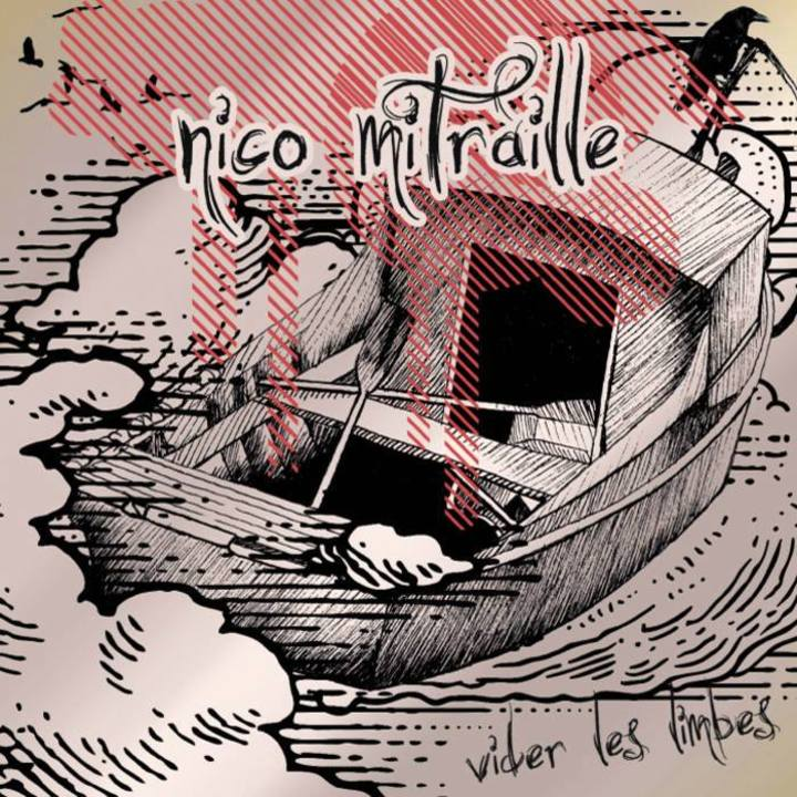 Nico Mitraille Tour Dates