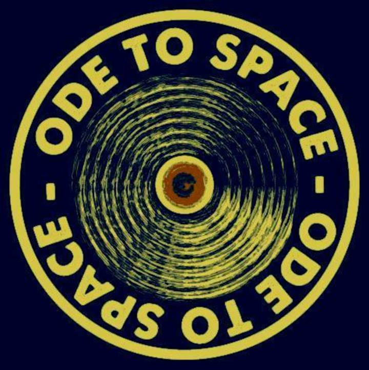 Ode To Space Tour Dates