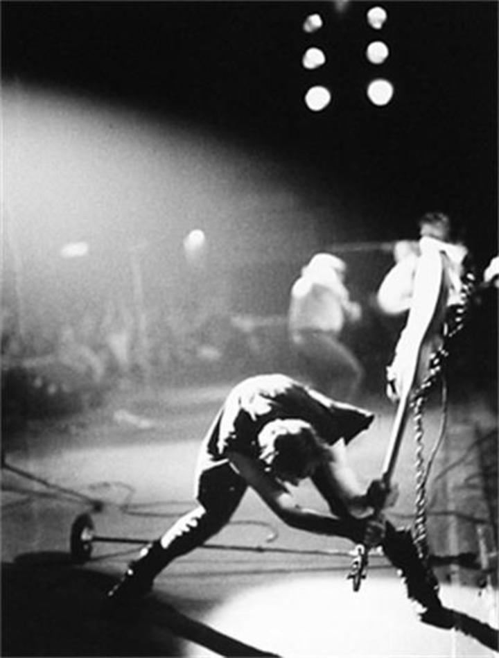 Viva o Rock Tour Dates