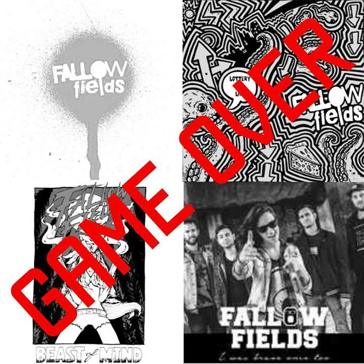 Fallow Fields Tour Dates