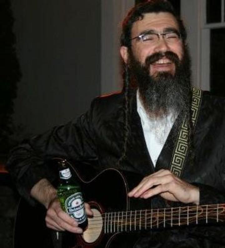 Rav Shmuel Tour Dates