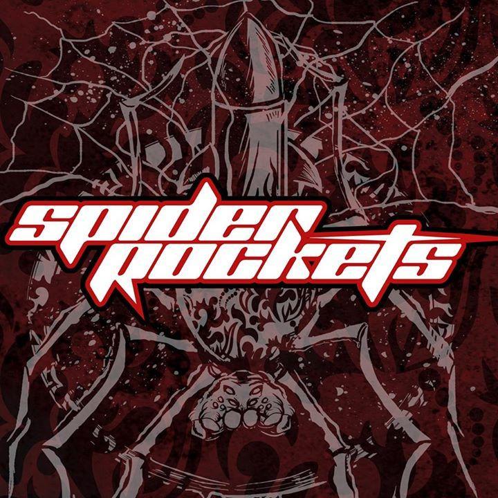 Spider Rockets Tour Dates