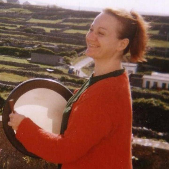 Bodhran's girls of Inis Oirr Tour Dates