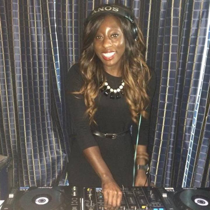 DJ Candice McKenzie Tour Dates