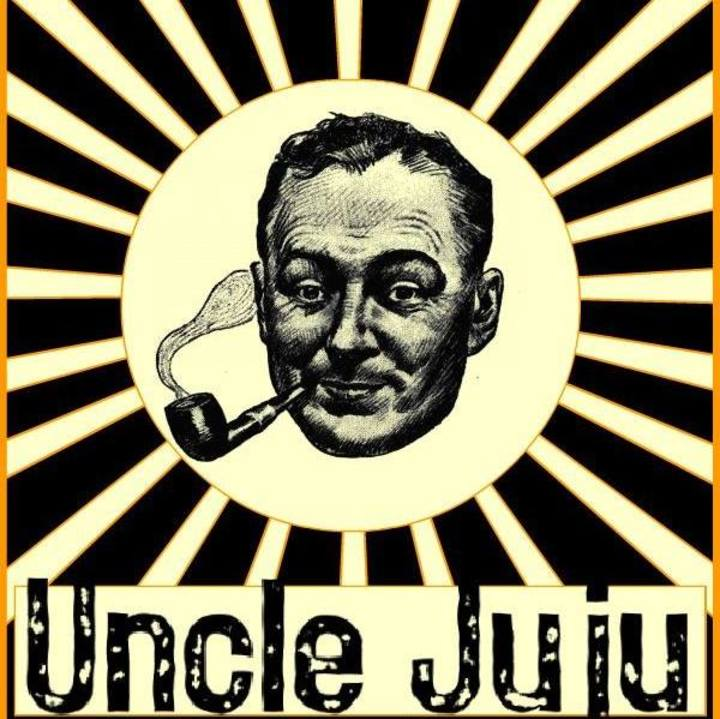 Uncle Juju Tour Dates