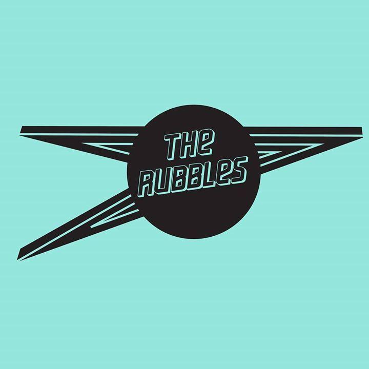 The Rubbles Tour Dates