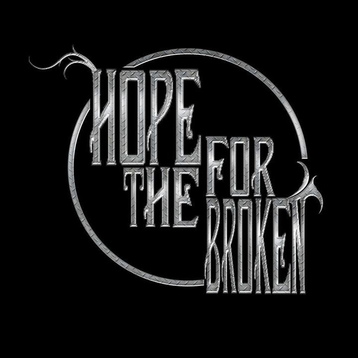 Hope for the Broken Tour Dates