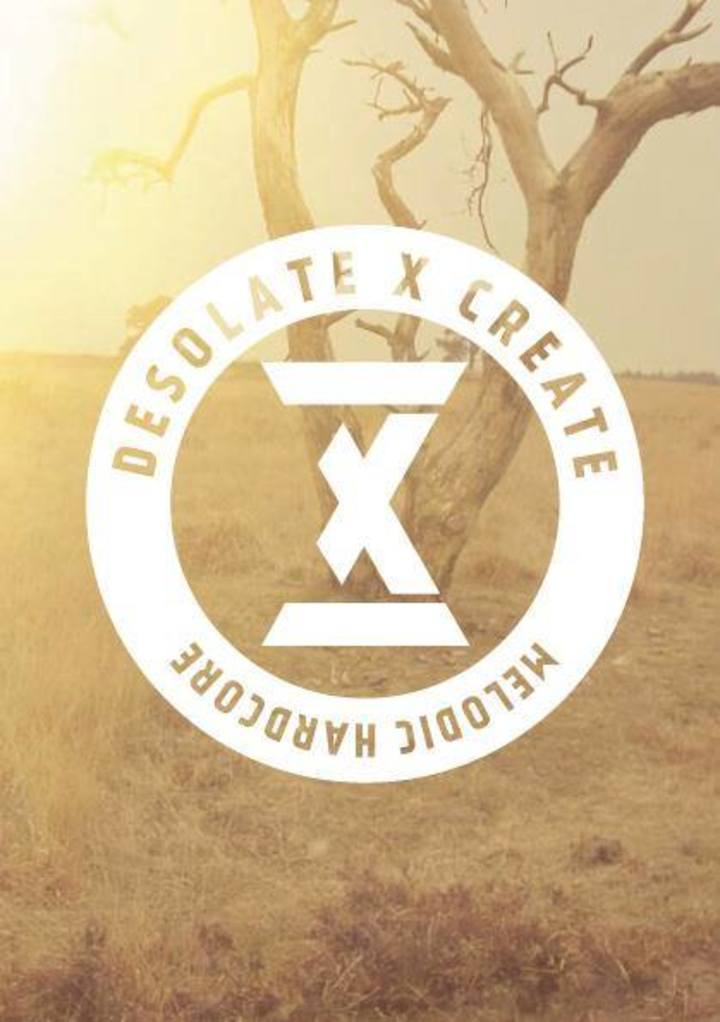 DESOLATE x CREATE Tour Dates