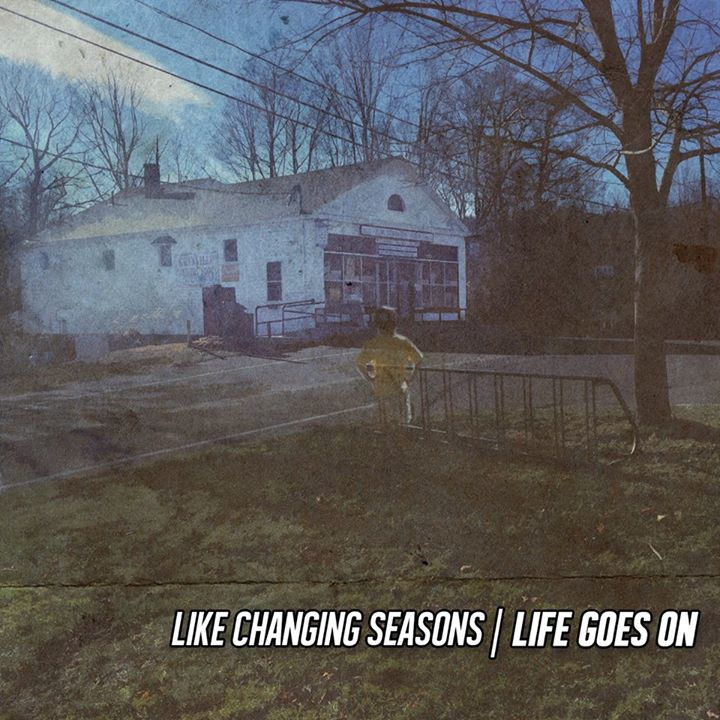 Like Changing Seasons Tour Dates