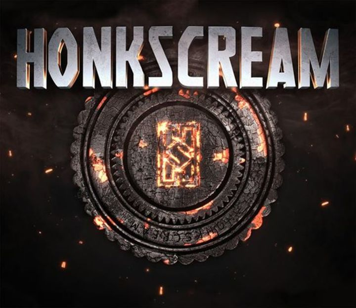Honkscream Tour Dates