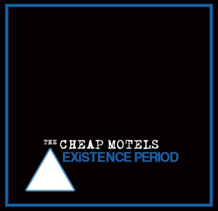 The Cheap Motels Tour Dates
