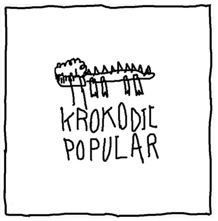 קרוקודיל פופולאר Krokodil Popular Tour Dates