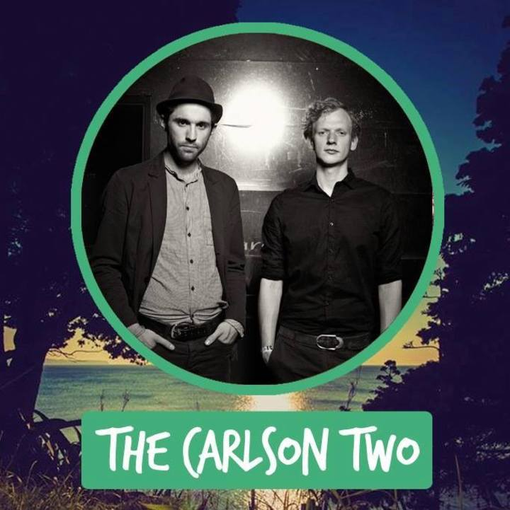 THE CARLSON TWO Tour Dates