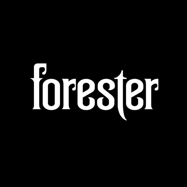 Forester Tour Dates