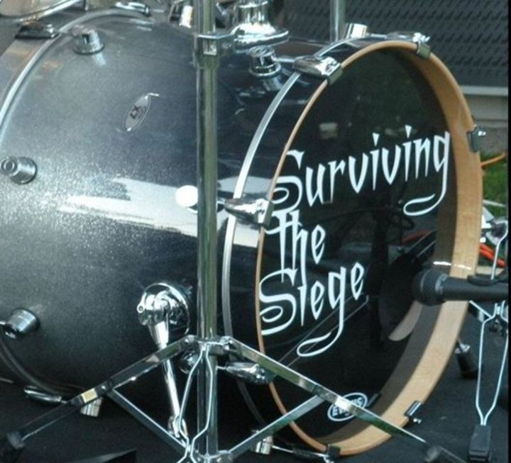 Surviving the Siege Tour Dates