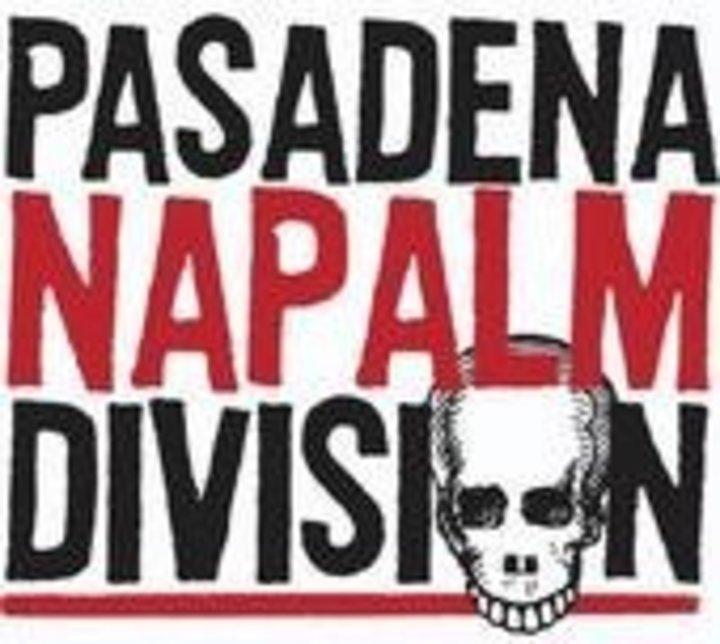 Pasadena Napalm Division Tour Dates