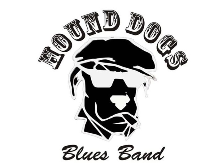 Hound Dogs Blues Band Tour Dates