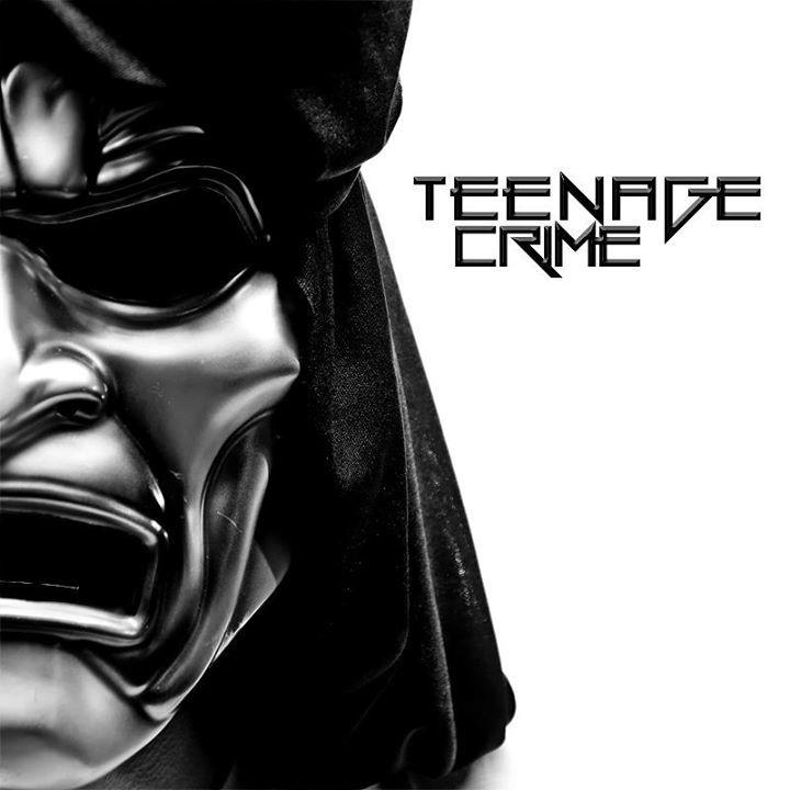 Teenage Crime Tour Dates