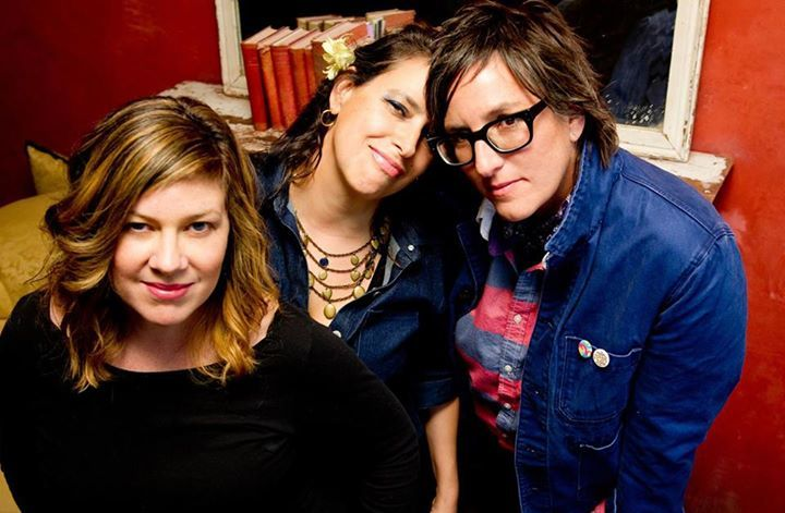 Luscious Jackson Tour Dates