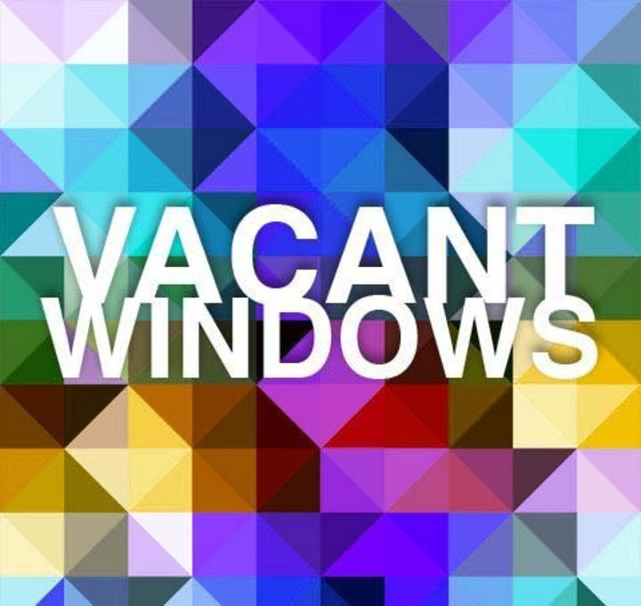 Vacant Windows Tour Dates