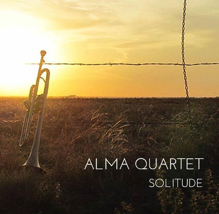 Alma Quartet Tour Dates