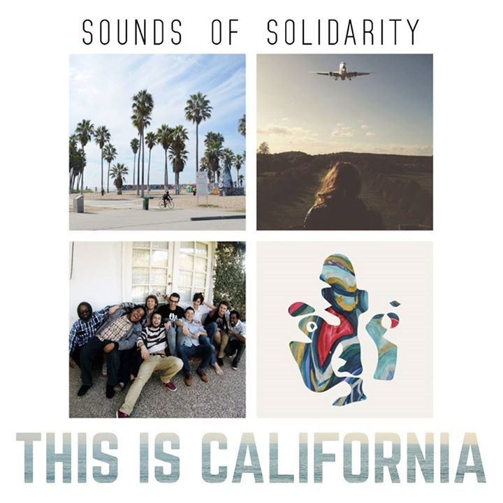 Sounds of Solidarity Tour Dates