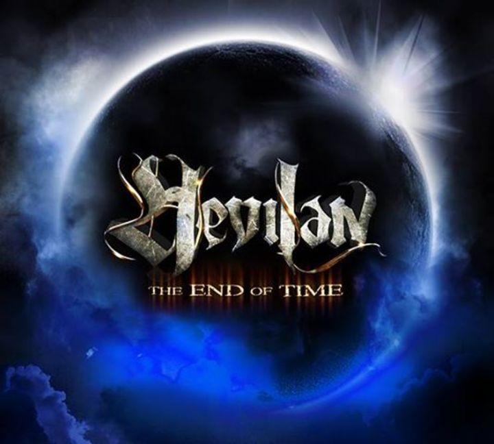 Hevilan Tour Dates