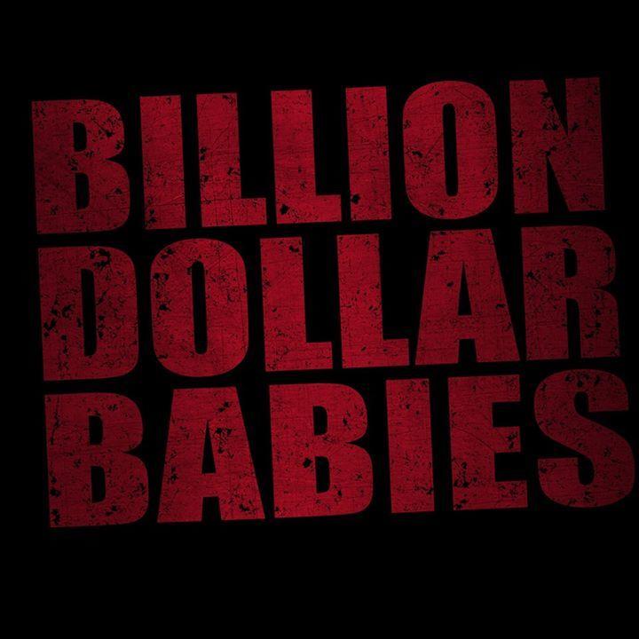 Billion Dollar Babies Tour Dates