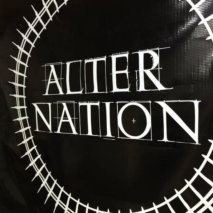 Alter-Nation Tour Dates