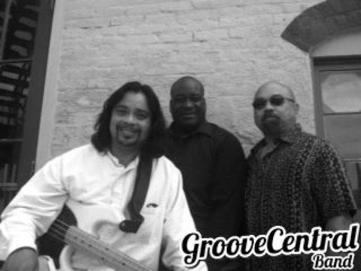 Groove Central Band Tour Dates