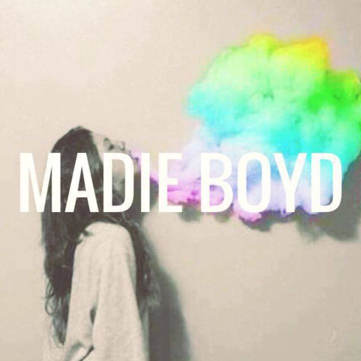 Madie Boyd Tour Dates