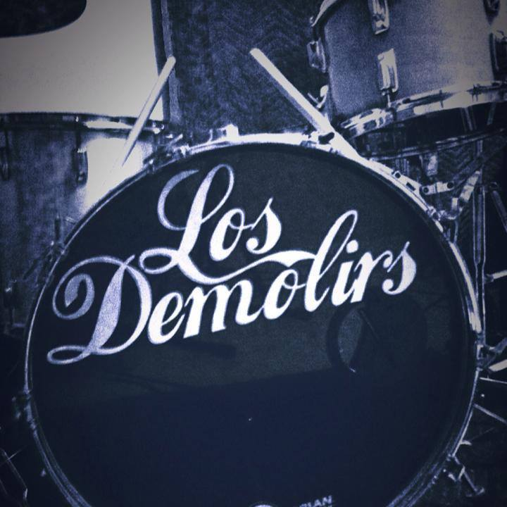 Los Demolirs Tour Dates