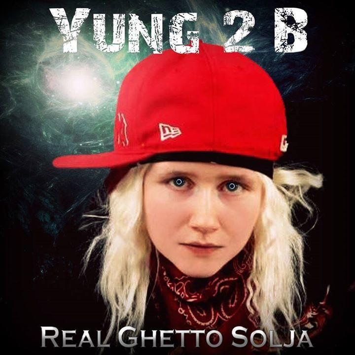 Yung 2 B Tour Dates