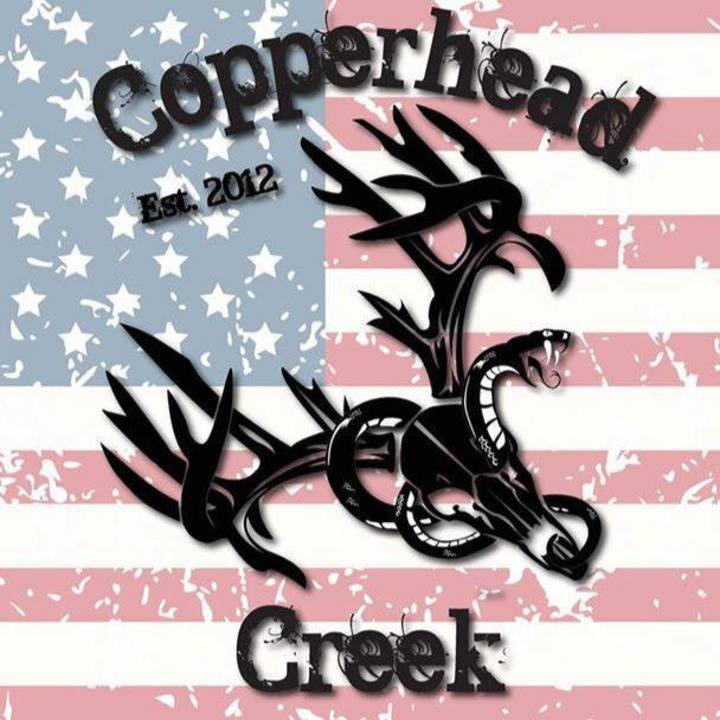Copperhead Creek Tour Dates