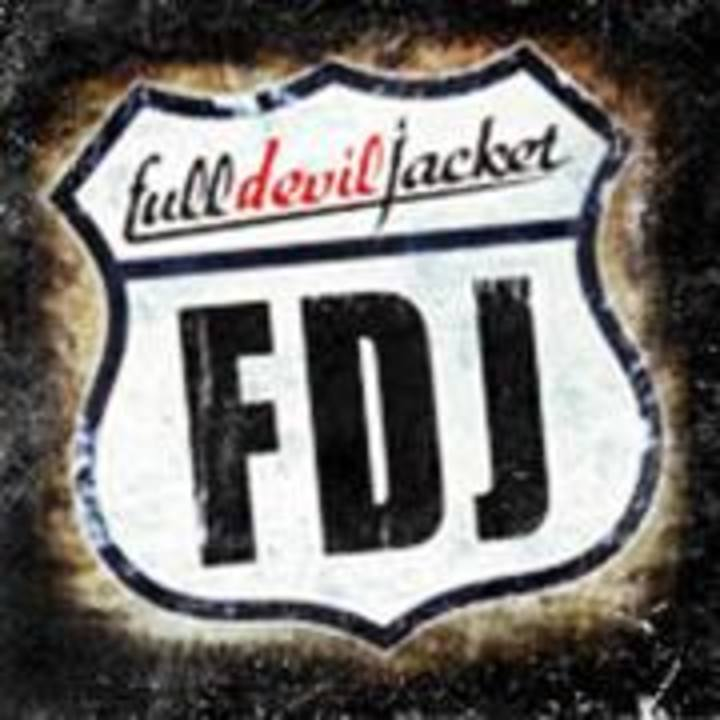 Full Devil Jacket Tour Dates