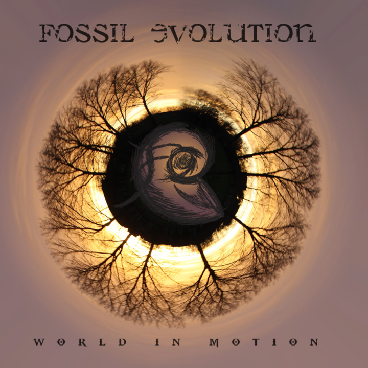 Fossil Evolution Tour Dates