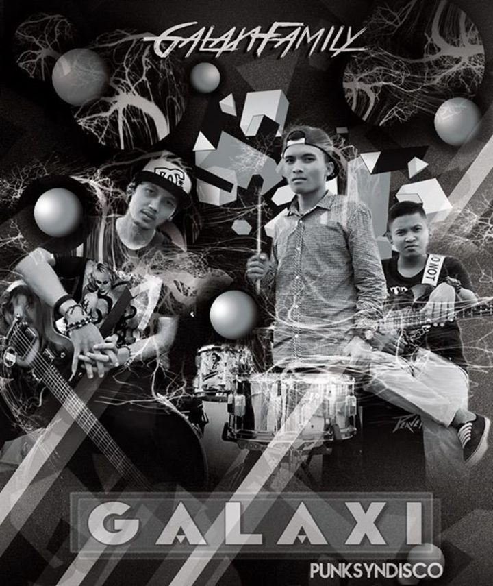 Galaxi Tour Dates