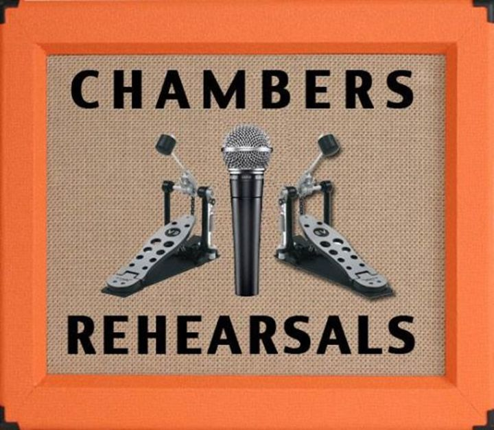 Chambers Rehearsal Studios Tour Dates
