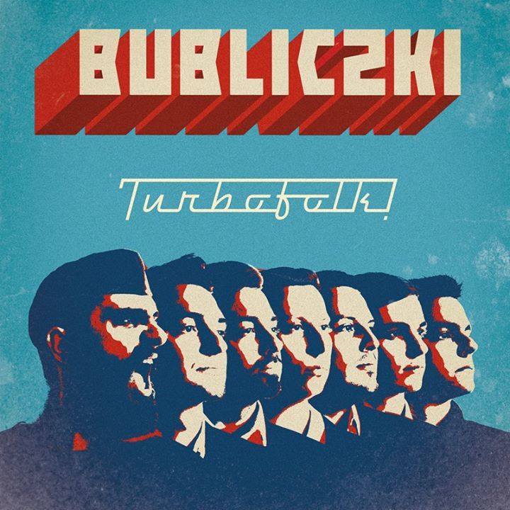 BUBLICZKI Tour Dates