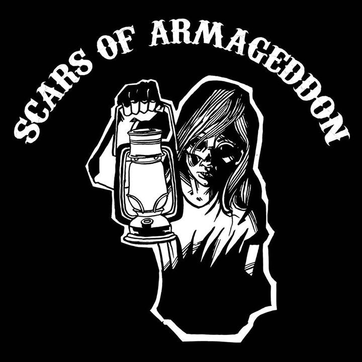 Scars Of Armageddon Tour Dates