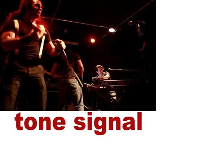 Tone Signal Tour Dates