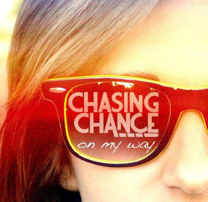 Chasing Chance UT Tour Dates
