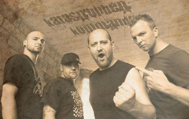 Katastrophen Kommando Tour Dates