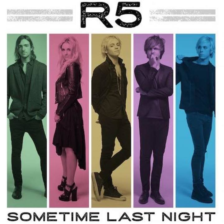 Ross Lynch Fans and R5 Family Tour Dates
