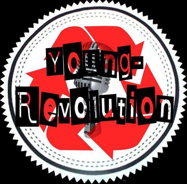 Revolucion Joven (oficial) Tour Dates
