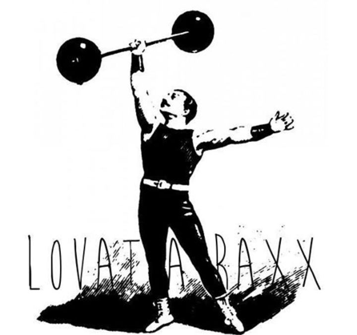 Lovataraxx Tour Dates