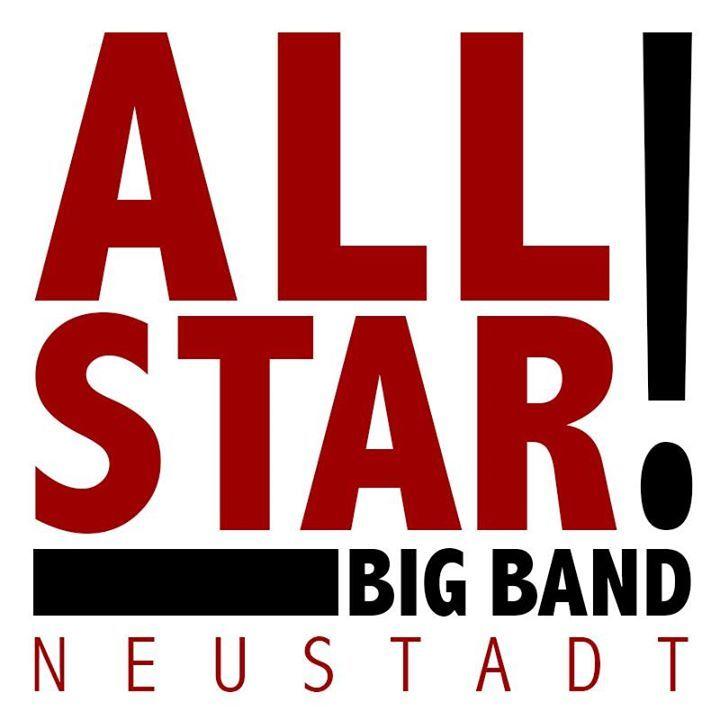Allstar Big-Band Neustadt Tour Dates