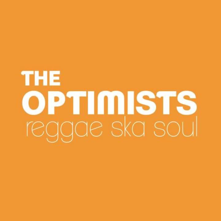 The Optimists Tour Dates