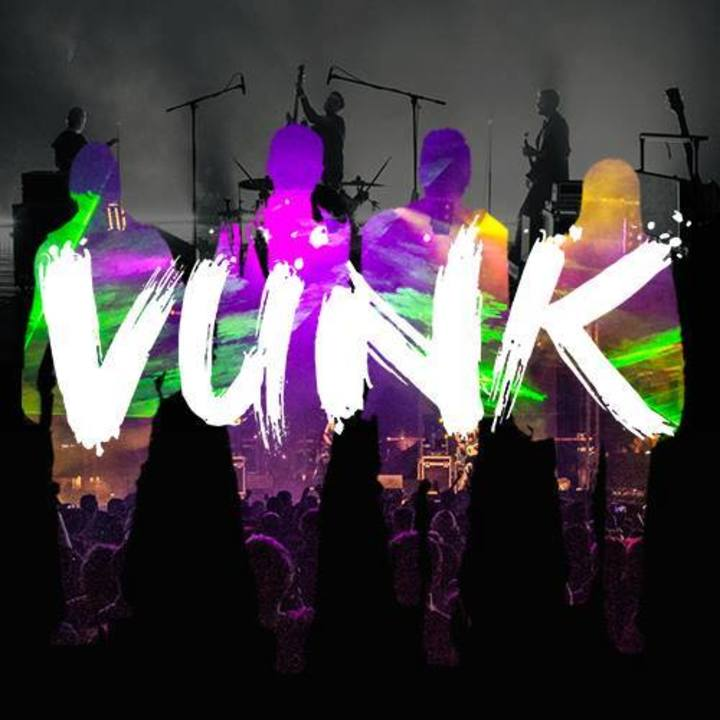 vunk Tour Dates
